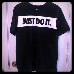 Men's Nike Just Do It T-shirt